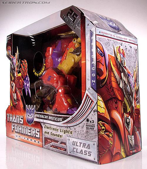 Transformers Universe - Classics 2.0 Bruticus (Image #20 of 128)
