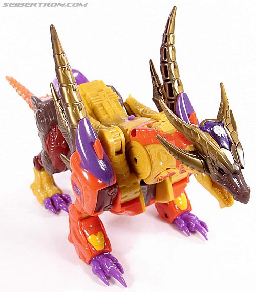 Transformers Universe - Classics 2.0 Bruticus (Image #27 of 128)