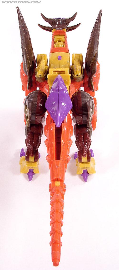 Transformers Universe - Classics 2.0 Bruticus (Image #31 of 128)