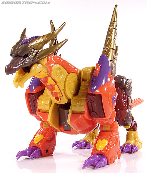 Transformers Universe - Classics 2.0 Bruticus (Image #36 of 128)