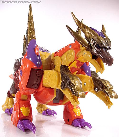 Transformers Universe - Classics 2.0 Bruticus (Image #45 of 128)