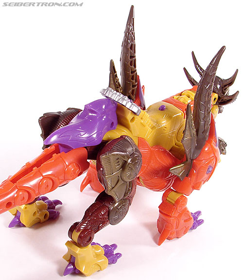 Transformers Universe - Classics 2.0 Bruticus (Image #50 of 128)