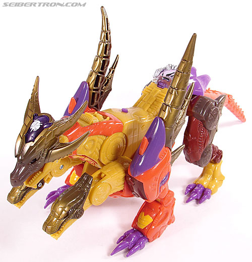 Transformers Universe - Classics 2.0 Bruticus (Image #56 of 128)