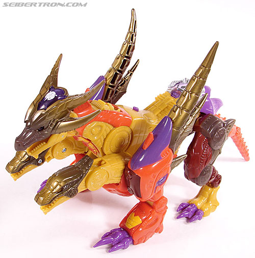 Transformers Universe - Classics 2.0 Bruticus (Image #57 of 128)