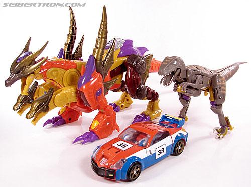 Transformers Universe - Classics 2.0 Bruticus (Image #61 of 128)