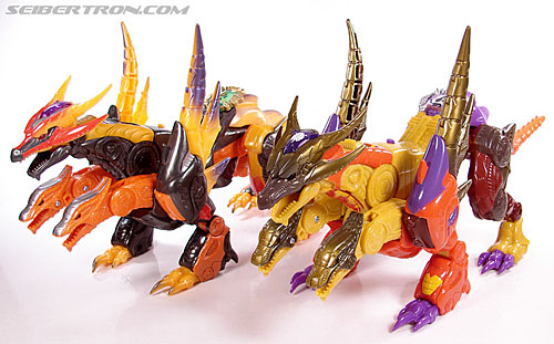 Transformers Universe - Classics 2.0 Bruticus (Image #62 of 128)
