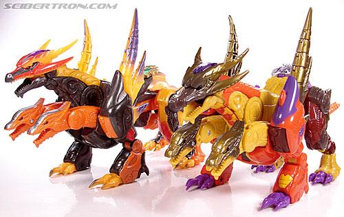Transformers Universe - Classics 2.0 Bruticus (Image #63 of 128)
