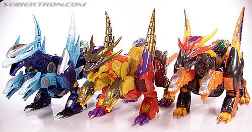 Transformers Universe - Classics 2.0 Bruticus (Image #66 of 128)
