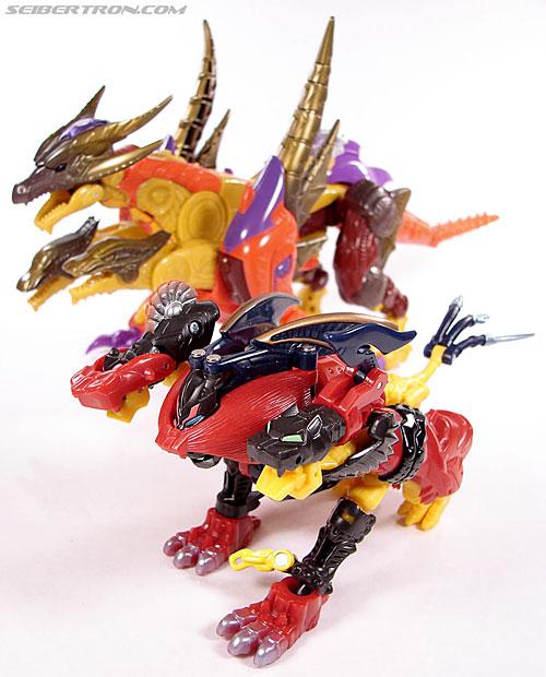 Transformers Universe - Classics 2.0 Bruticus (Image #68 of 128)