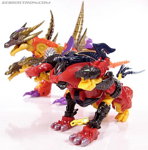 Transformers Universe - Classics 2.0 Bruticus (Image #69 of 128)