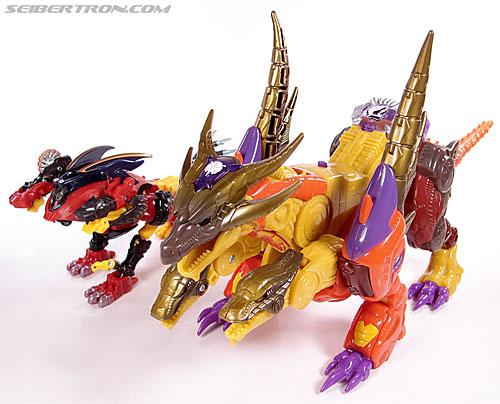 Transformers Universe - Classics 2.0 Bruticus (Image #71 of 128)