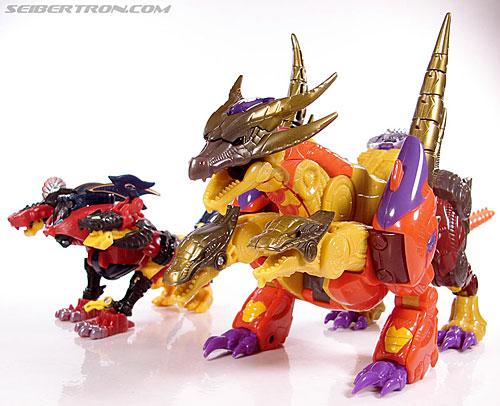 Transformers Universe - Classics 2.0 Bruticus (Image #72 of 128)