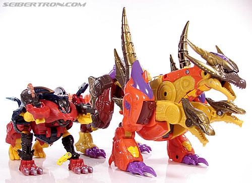 Transformers Universe - Classics 2.0 Bruticus (Image #74 of 128)