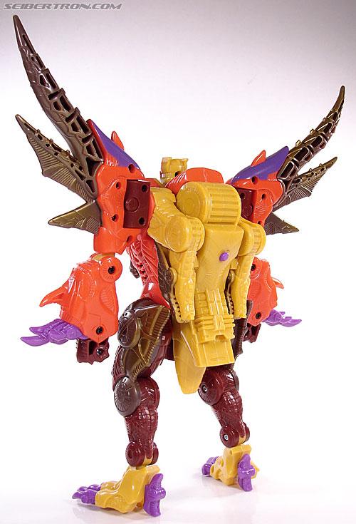 Transformers Universe - Classics 2.0 Bruticus (Image #84 of 128)