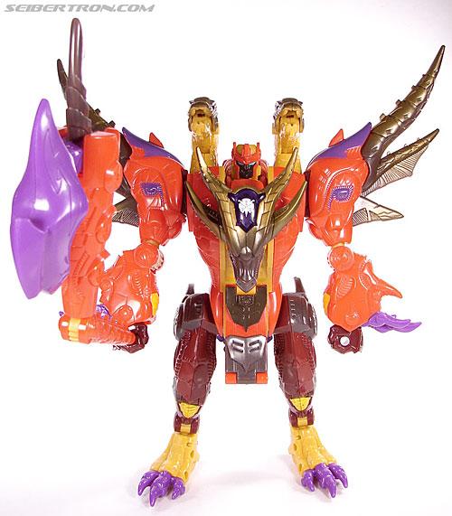 Transformers Universe - Classics 2.0 Bruticus (Image #89 of 128)