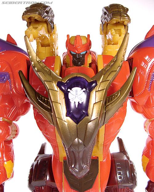 Transformers Universe - Classics 2.0 Bruticus (Image #90 of 128)