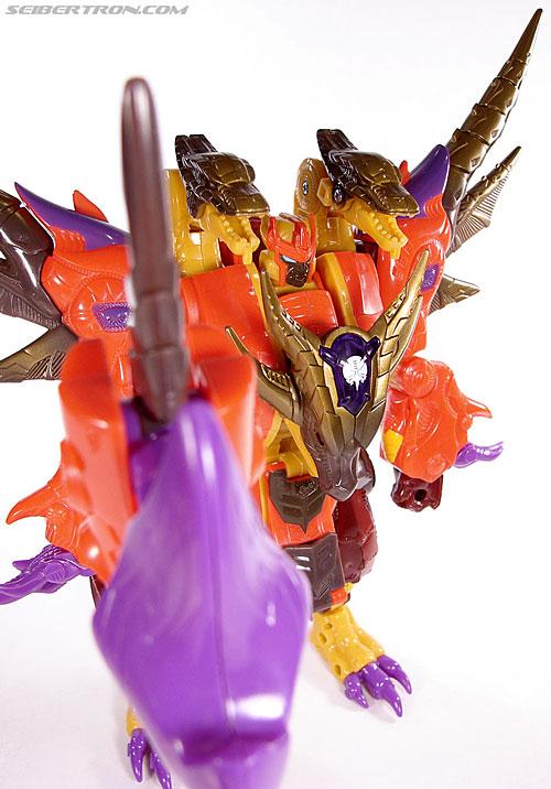 Transformers Universe - Classics 2.0 Bruticus (Image #92 of 128)
