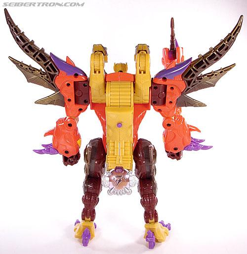 Transformers Universe - Classics 2.0 Bruticus (Image #98 of 128)