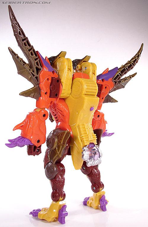 Transformers Universe - Classics 2.0 Bruticus (Image #99 of 128)