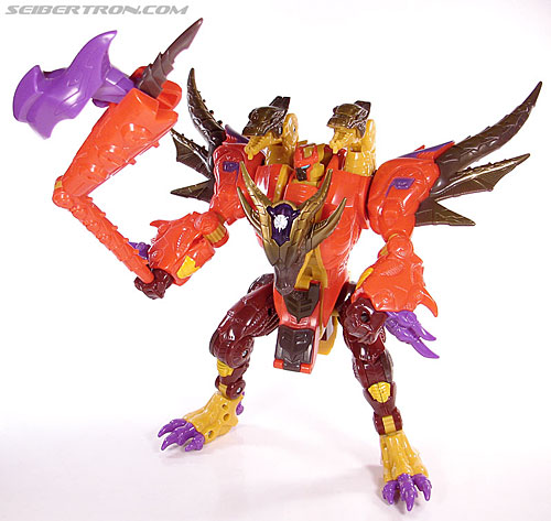 Transformers Universe - Classics 2.0 Bruticus (Image #107 of 128)
