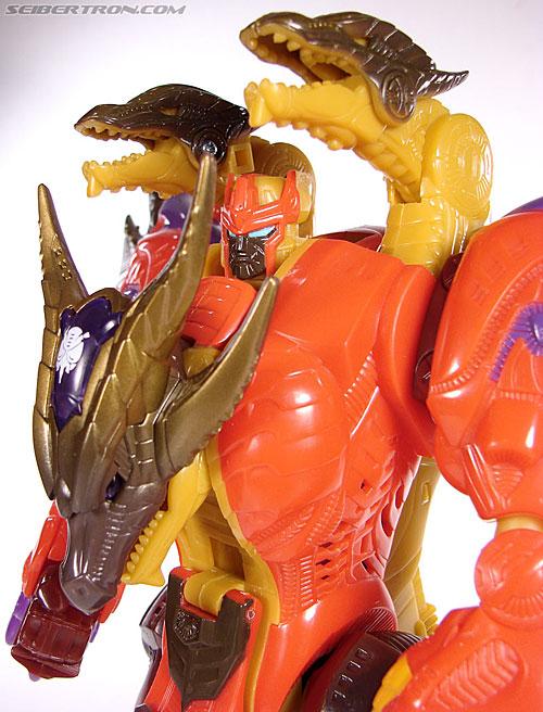 Transformers Universe - Classics 2.0 Bruticus (Image #111 of 128)
