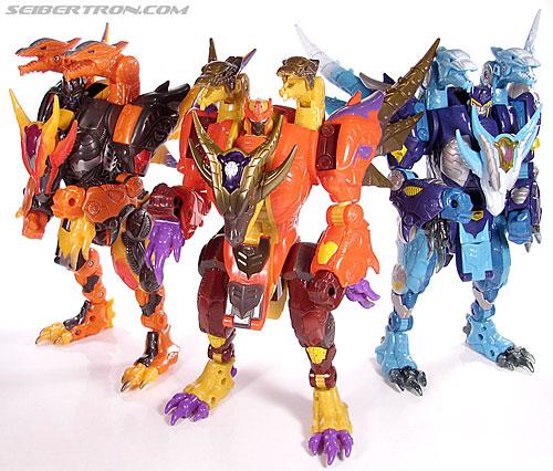 Transformers Universe - Classics 2.0 Bruticus (Image #113 of 128)