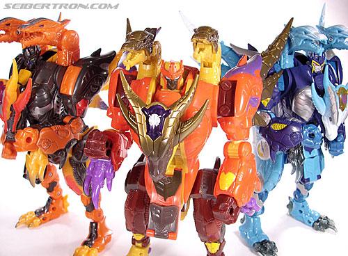 Transformers Universe - Classics 2.0 Bruticus (Image #114 of 128)