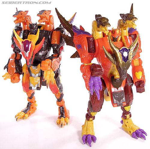 Transformers Universe - Classics 2.0 Bruticus (Image #115 of 128)