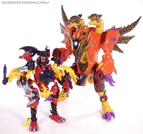 Transformers Universe - Classics 2.0 Bruticus (Image #118 of 128)