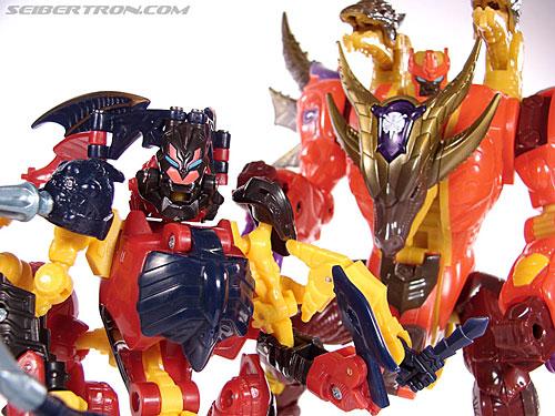 Transformers Universe - Classics 2.0 Bruticus (Image #119 of 128)