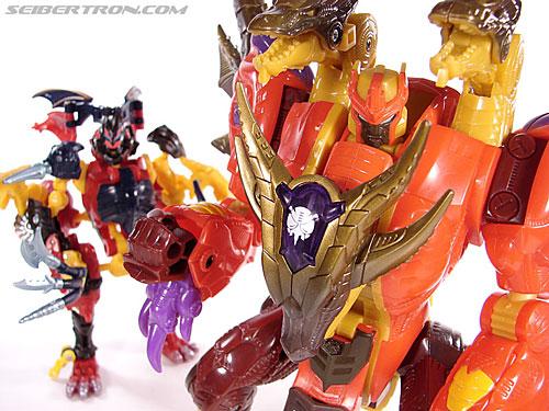 Transformers Universe - Classics 2.0 Bruticus (Image #120 of 128)