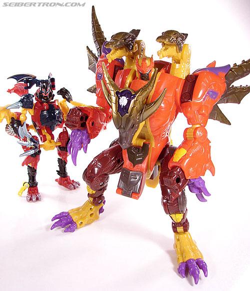 Transformers Universe - Classics 2.0 Bruticus (Image #121 of 128)