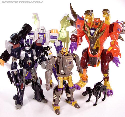 Transformers Universe - Classics 2.0 Bruticus (Image #122 of 128)