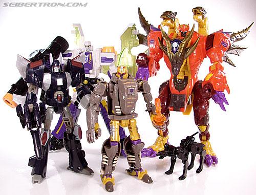 Transformers Universe - Classics 2.0 Bruticus (Image #123 of 128)