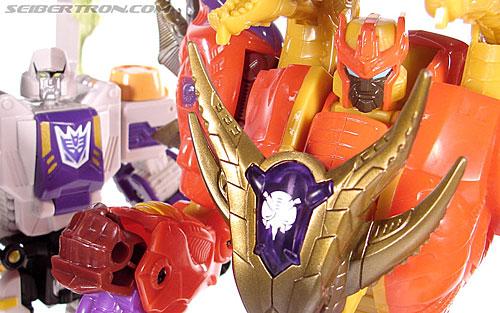Transformers Universe - Classics 2.0 Bruticus (Image #126 of 128)
