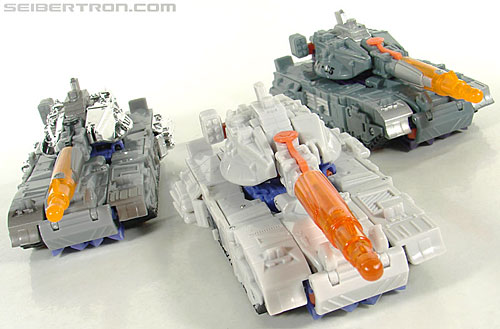 Transformers Universe - Classics 2.0 Galvatron (Challenge at Cybertron) (Image #22 of 104)