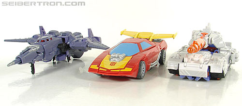 Transformers Universe - Classics 2.0 Galvatron (Challenge at Cybertron) (Image #27 of 104)