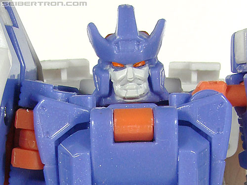 Universe - Classics 2.0 Galvatron (Challenge at Cybertron) gallery