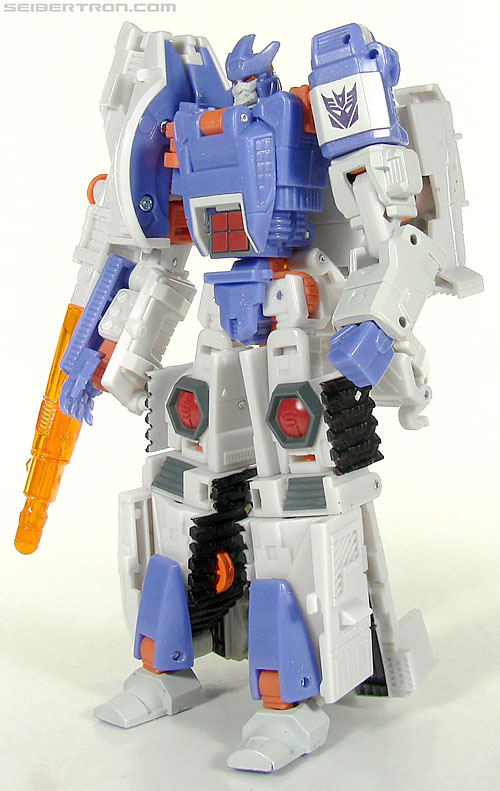 Transformers Universe - Classics 2.0 Galvatron (Challenge at Cybertron) (Image #43 of 104)