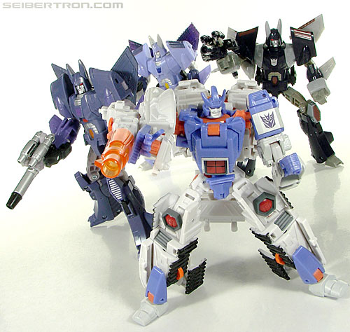 Transformers Universe - Classics 2.0 Galvatron (Challenge at Cybertron) (Image #103 of 104)