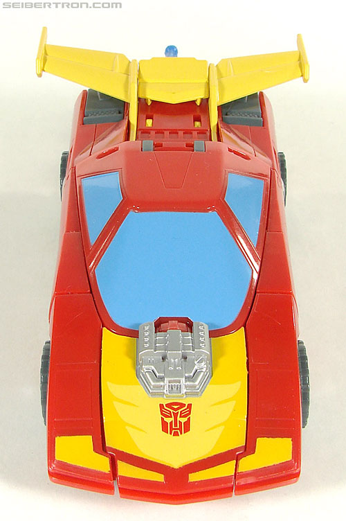 Transformers Universe - Classics 2.0 Rodimus (Challenge At Cybertron) (Image #1 of 119)