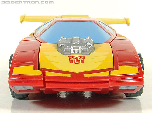 Transformers Universe - Classics 2.0 Rodimus (Challenge At Cybertron) (Image #3 of 119)