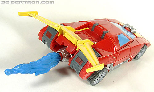 Transformers Universe - Classics 2.0 Rodimus (Challenge At Cybertron) (Image #6 of 119)