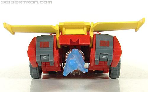 Transformers Universe - Classics 2.0 Rodimus (Challenge At Cybertron) (Image #8 of 119)