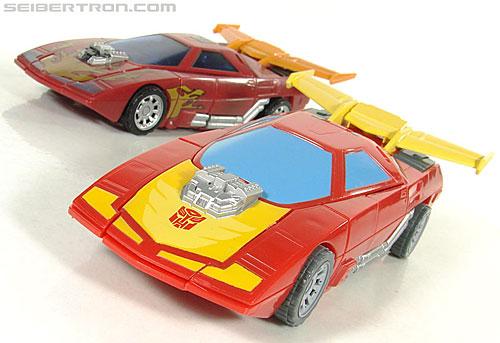 Transformers Universe - Classics 2.0 Rodimus (Challenge At Cybertron) (Image #15 of 119)