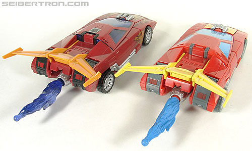 Transformers Universe - Classics 2.0 Rodimus (Challenge At Cybertron) (Image #18 of 119)