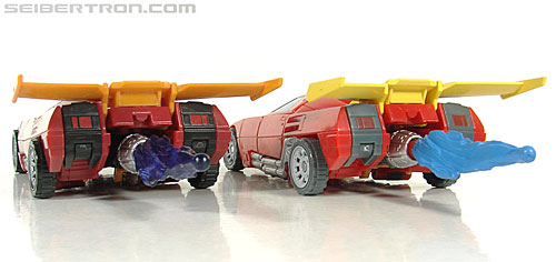 Transformers Universe - Classics 2.0 Rodimus (Challenge At Cybertron) (Image #19 of 119)