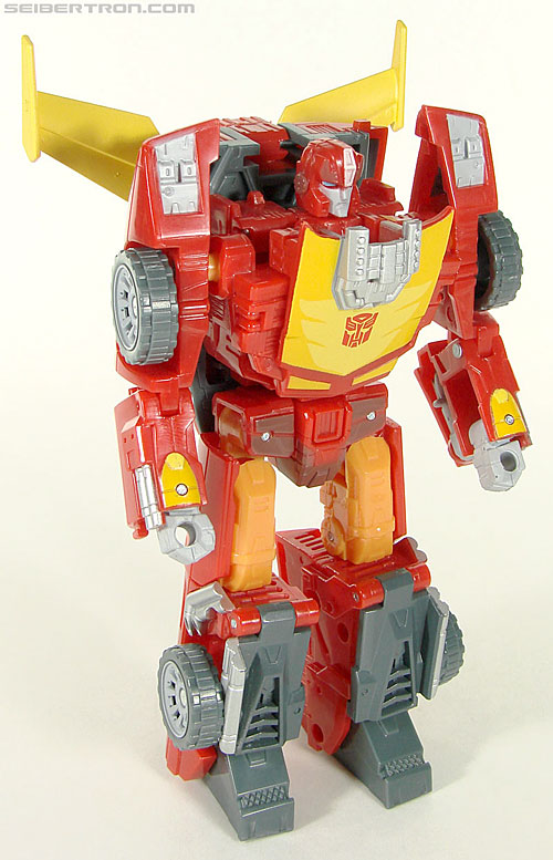 Transformers Universe - Classics 2.0 Rodimus (Challenge At Cybertron) (Image #46 of 119)