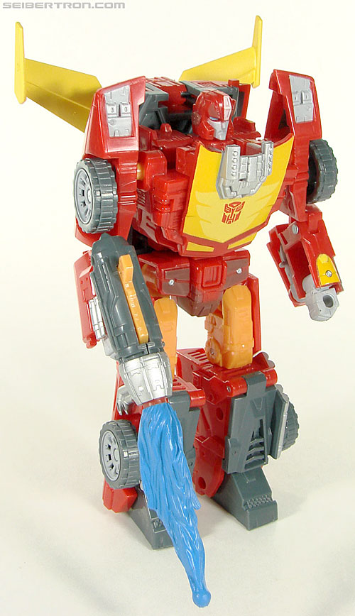 Transformers Universe - Classics 2.0 Rodimus (Challenge At Cybertron) (Image #48 of 119)