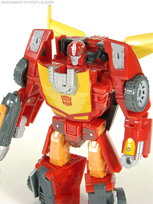 Transformers Universe - Classics 2.0 Rodimus (Challenge At Cybertron) (Image #87 of 119)
